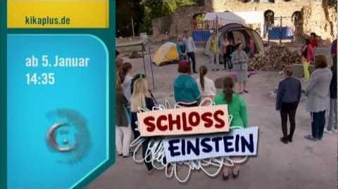 Trailer Schloss Einstein (Staffel 16)