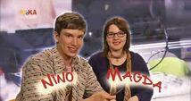 Nino Magda Intro