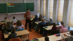 Klassenzimmer 505