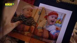 Miriam Serena als Babys 772