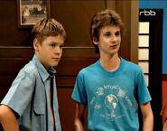 Max und Hendrick