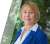 Gitta Schweighöfer spielt Martina Stocker
