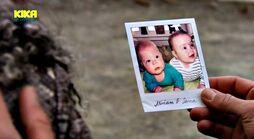 Miriam Serena als Babys
