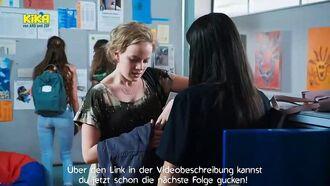 Schloss Einstein Folge 935 HD Staffel 22 Folge 13