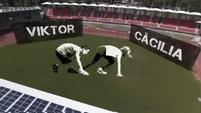 Viktor Cäcilia Intro 22
