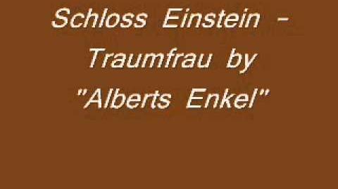Schloss einstein - alberts enkel - traumfrau