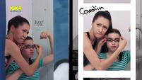 Carolin Vorspann S23