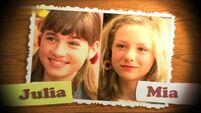 SETitel09 01 Julia Mia