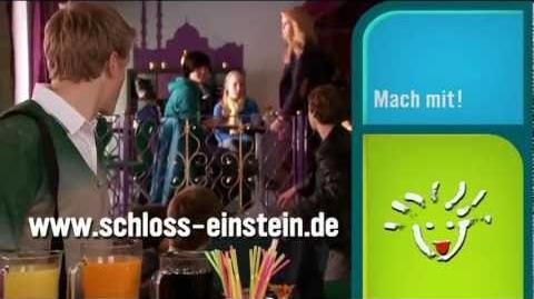 Schloss Einstein Castingaufruf Staffel 16