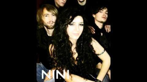 """NINI -""""Farbenblind"""""""