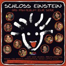 Schloss Einstein - Das Fan-Album Zur Serie