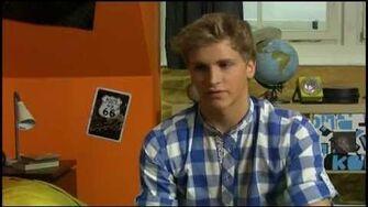 Abschiedsinterview mit Jacob Gunkel (Phillip)