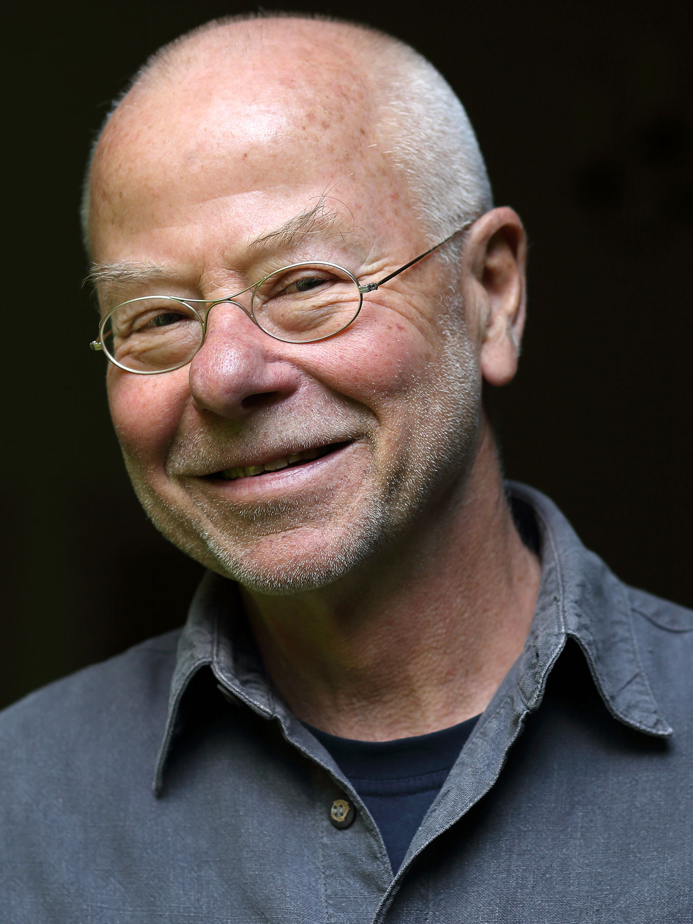 Wilfried Loll