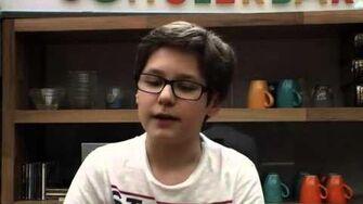 Interview mit Noah Alibayli (Henk)