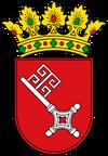 Wappen von Bremen