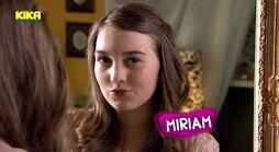 Intro 16 Miriam