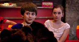 Jonny und Miriam 739