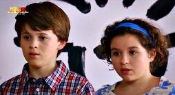 Jonny und Pippi 739