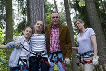 Familie von Blumenberg feiert Constanzes Geburtstag-SE-785-MDR