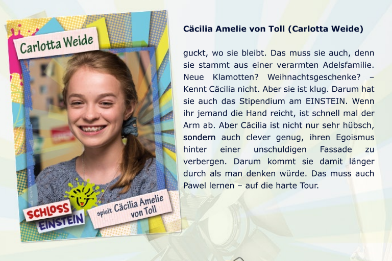 Carlotta Weide