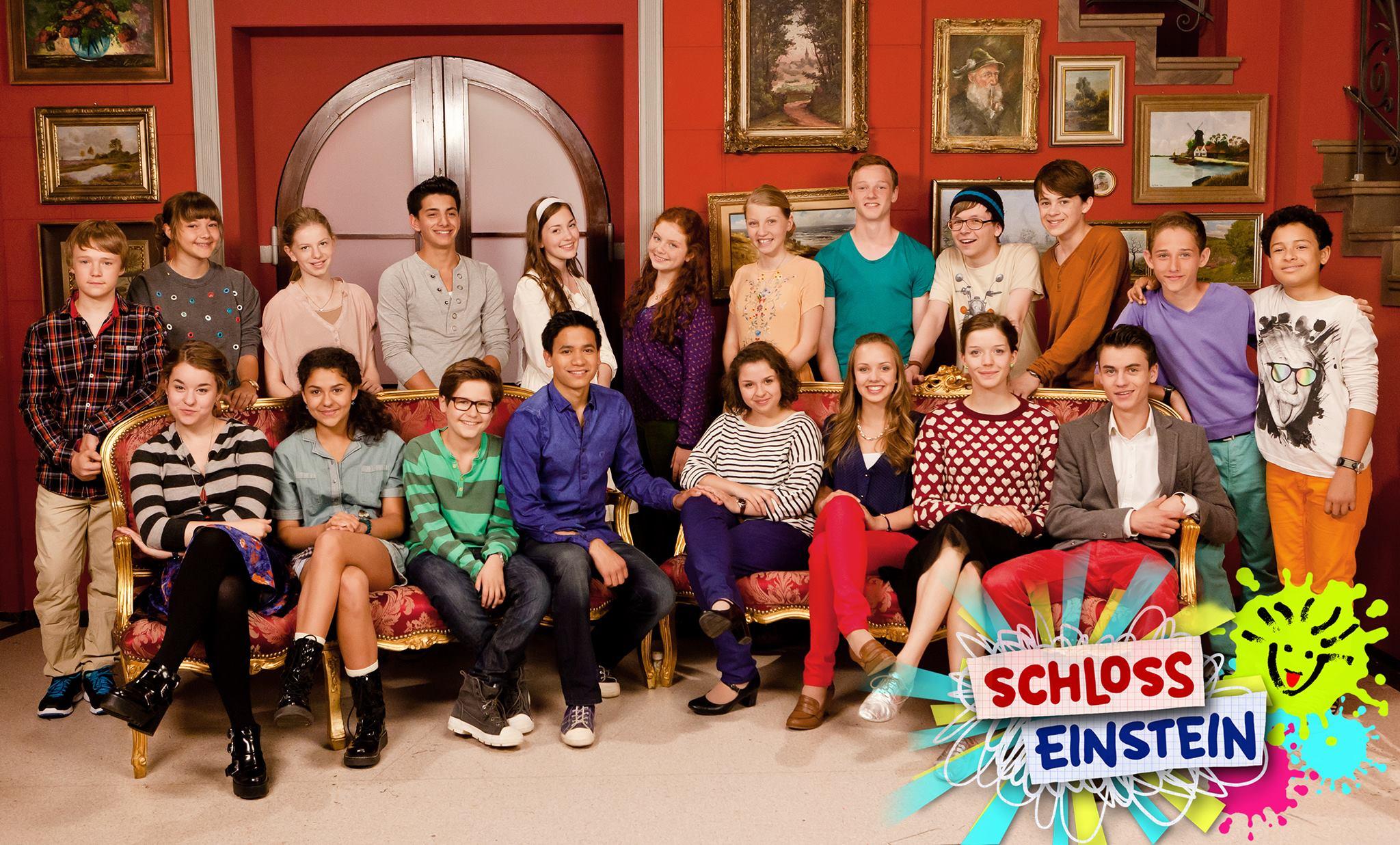 Staffel 18 Schloss Einstein Wiki Fandom Powered By Wikia