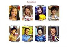 Generationv