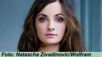 """Paula Schramm im Interview (""""Schloss Einstein"""")"""