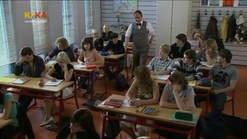 Klassenzimmer 524