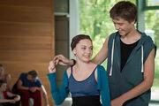 Liz und Nils tanzen SE 745 MDR