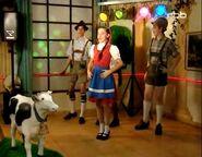 Folge 247 - Heidi