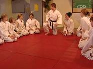 Judo Kurs Ira 23