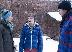 Tommy und Tobias auf Frettchensuche SE 762 MDR
