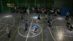 Basketballspiel 507