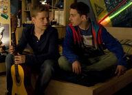 Tommy und Justus SE 783 MDR