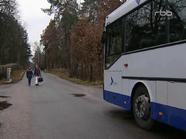Nadine Oliver Bus 42