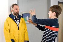 Direktor Berger und das Chefmonster
