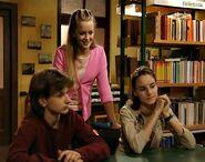 Hendrik, Doro und Laura
