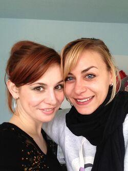 Die Abrechnung - Josefine und Juliane