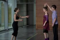 Tanzstunde Levin SE 745 MDR