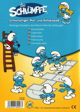 Friendz Die Schlumpfe Inhalt Schlumpf Wiki Fandom