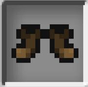 Assassins boots