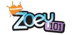 Zoey101logo