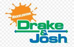 DrakeandJoshlogo