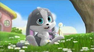 snuggle song - schnuffel aka jamster snuggle bunny