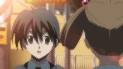 Makoto plan for Hikari