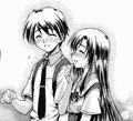 Makoto and Kotonoha walks home together.png