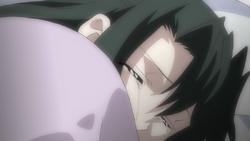 No More Tears To Cry Setsuna