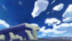 Setsuna Disappears