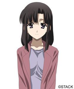 Youko Saionji Clothing
