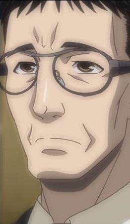 Mr katsura